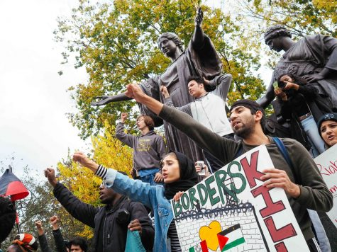 Administration discusses future of undocumented students, faculty