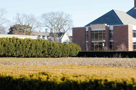 Breaking down campus's most forbidden plot