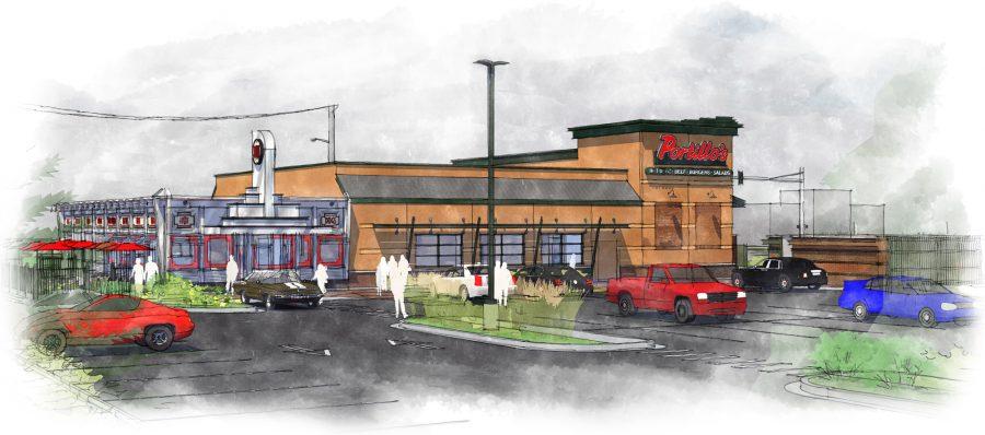 Portillos announces new Champaign location