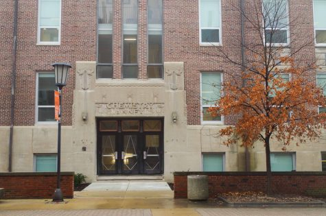 Chemistry Annex reopens in time for spring semester classes