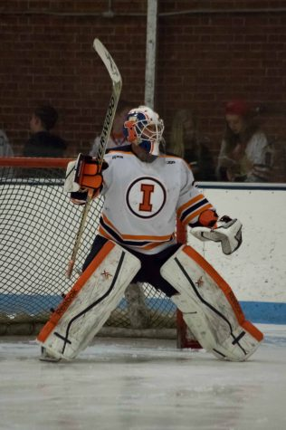 Illinois hockey returns home for anticipated rematch