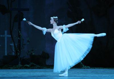 Russian National Ballet Theatre returns to Krannert