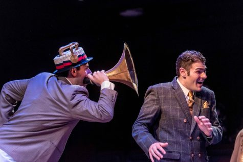 """""""Failure: a Love Story"""" brings '20s Chicago to life"""
