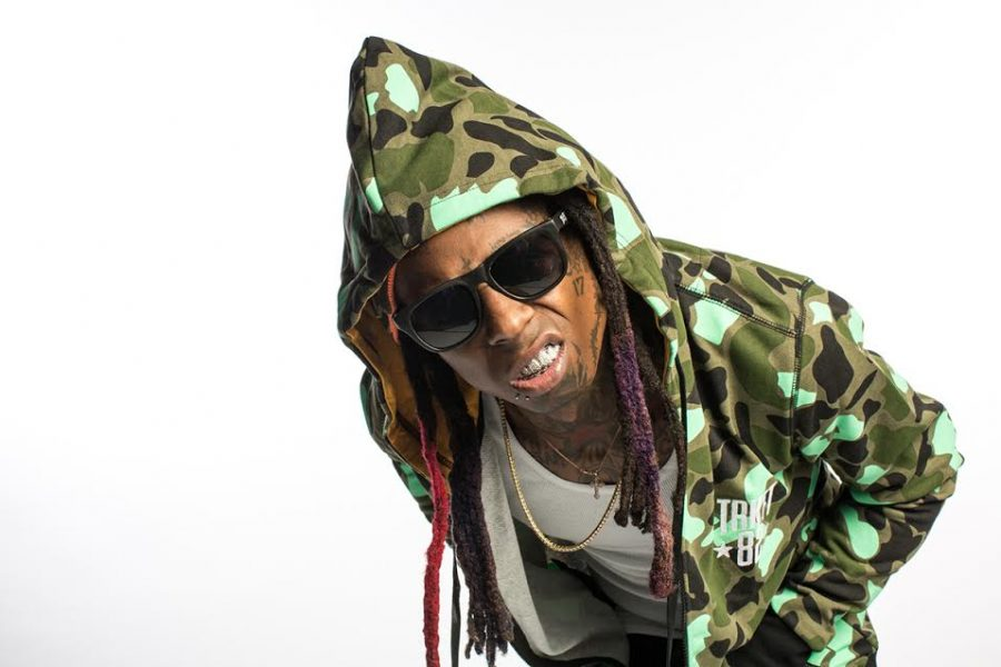 Lil Wayne is set to perform at the State Farm Center on April 13.