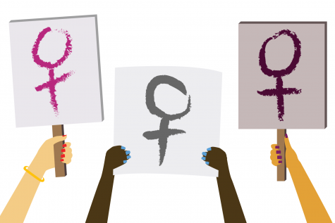 Community members to march for women's rights