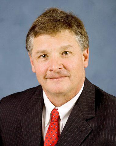 Updated: Interim Provost Ed Feser leaving University for Oregon State