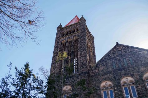 Altgeld Bell Tower chimes discontinued indefinitely for repairs