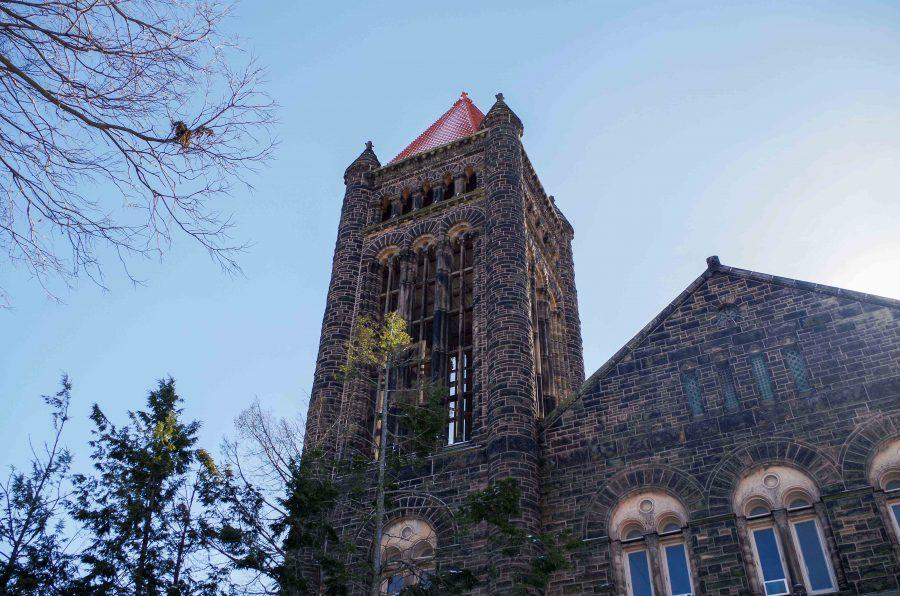 Altgeld+Tower%27s+bell+performances+are+being+suspended+indefinitely+during+repairs.+