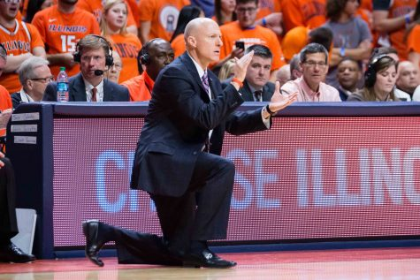 Complain all you want, Groce is still the guy for now