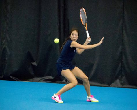Illinois women's tennis looks for first win against Northwestern since 2004