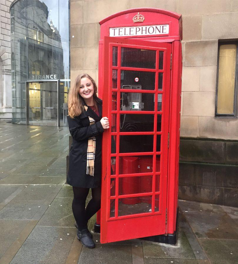 Isabella+Jackson+traveled+to+London%2C+England+during+her+semester+studying+abroad+in+Europe.+