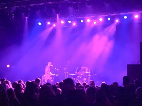 Aaron Carter remixes his legacy at Canopy Club