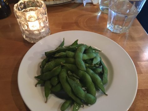 Getting to know, getting to grow: Edamame