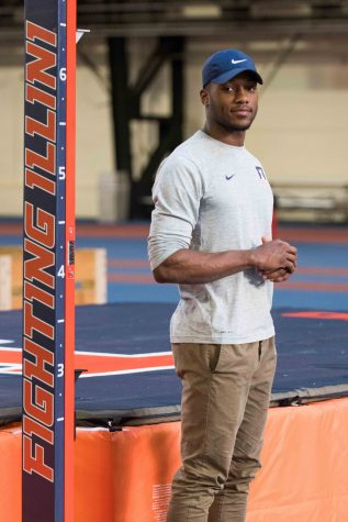 Illini of the week March 2: Jonathan Wells