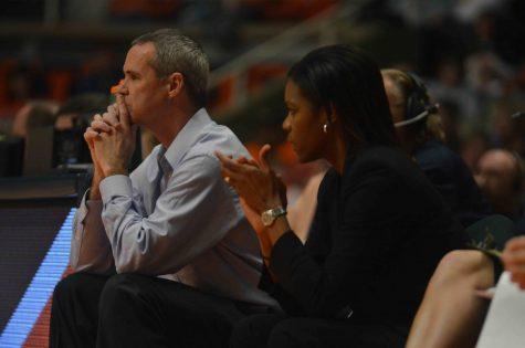 Photo Gallery: Matt Bollant's time as Illinois' women's basketball coach