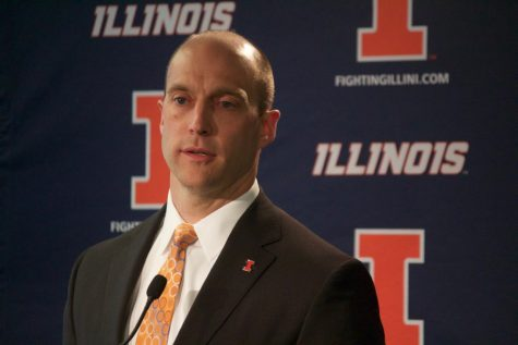 Firing Groce is tough on personal level, step in right direction for Illinois men's basketball