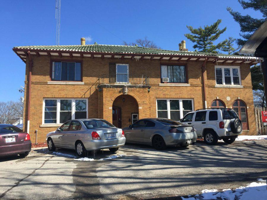 Omega Delta is an example of a fraternity chapter house not certified by the University.  The house is located on Lincoln Ave in Urbana.