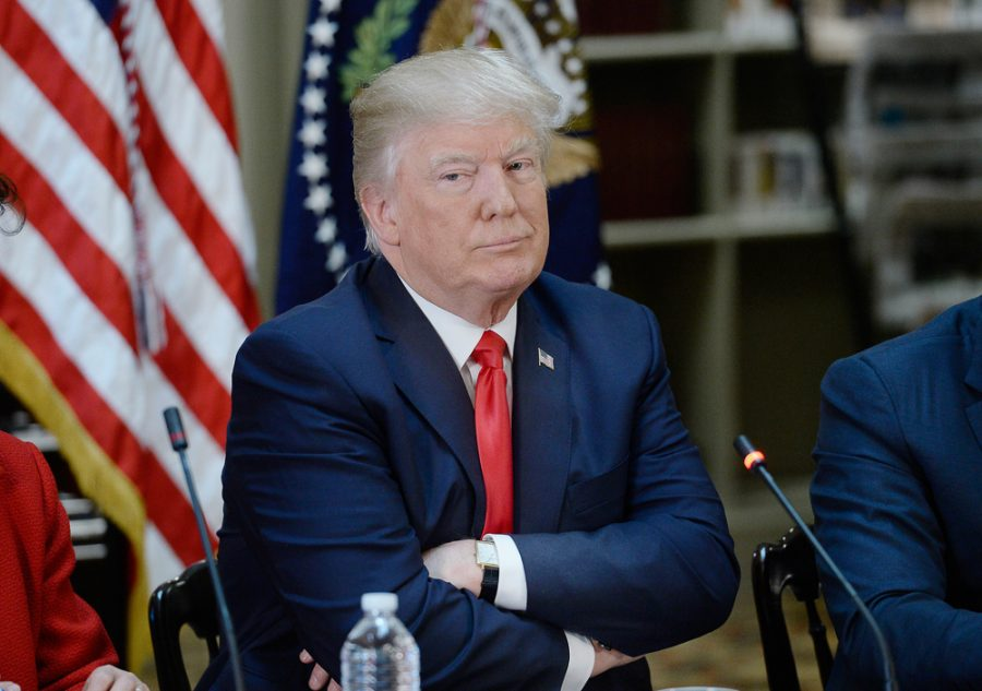 """President Donald Trump dropped the """"mother of all bombs"""" in Afghanistan on Thursday. Columnist Matt Silich says to not rush to judgements about Trump's actions without first being informed."""