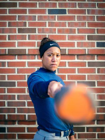 Illinois softball's Farina has always been a playmaker
