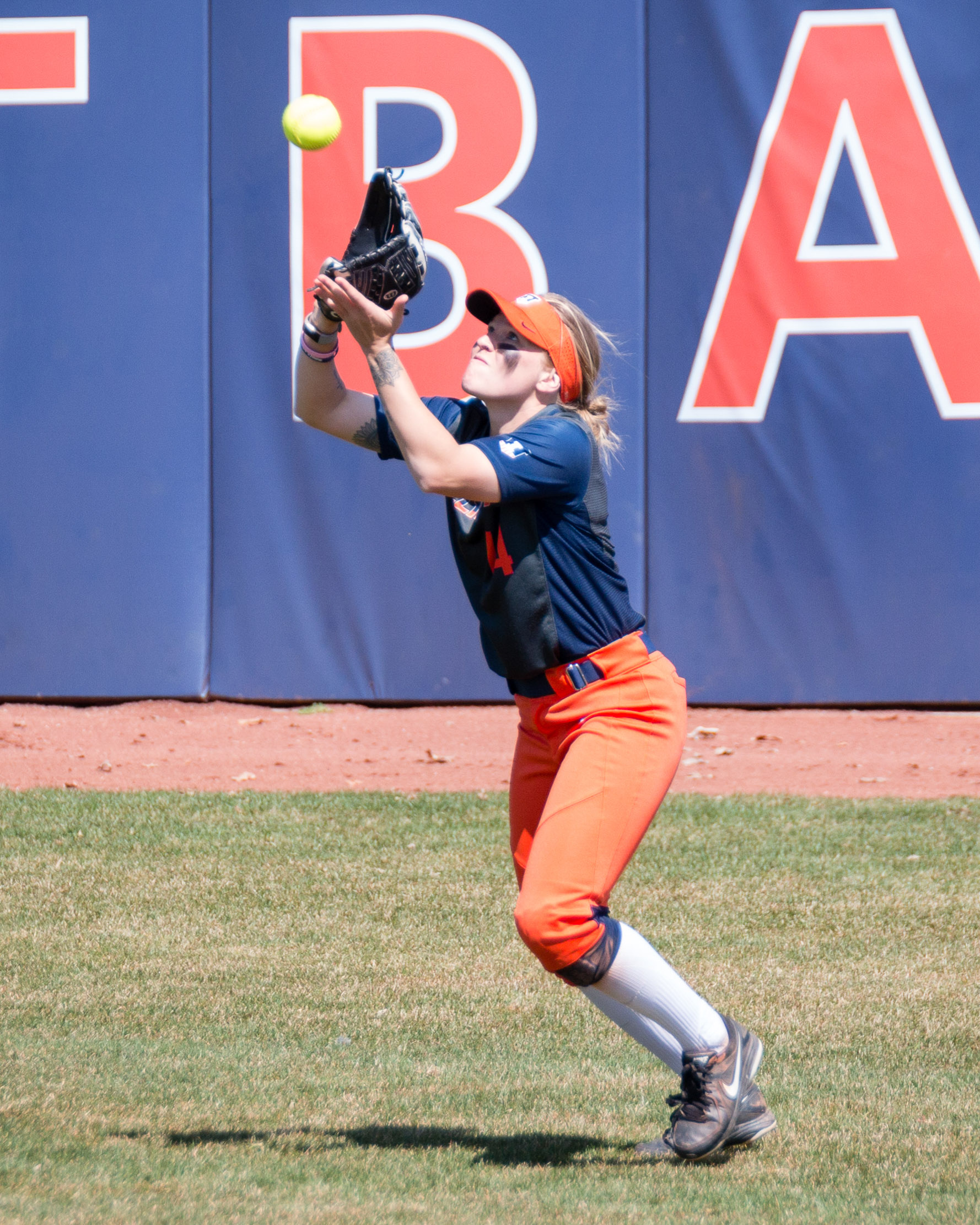 Illinois softball loses last nonconference game | The ...