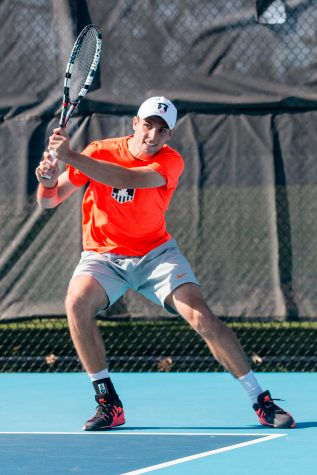 Illini of the Week | A rematch one year in the making