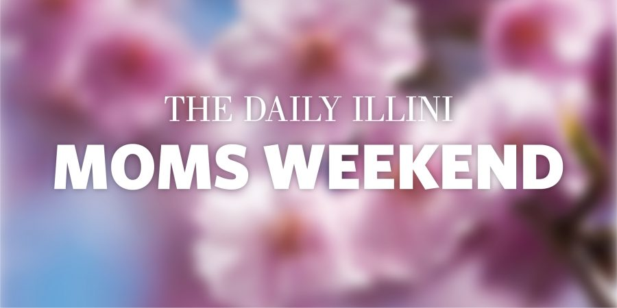 Moms Weekend 2017 Events