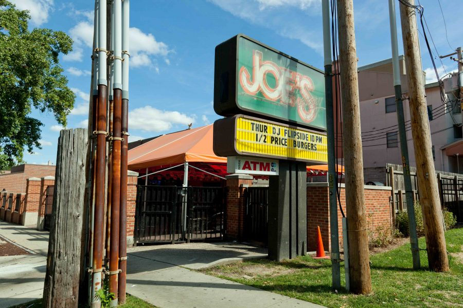 Joe%27s+Brewery+is+a+popular+Mom%27s+Weekend+destination+for+both+relaxing+in+the+afternoon+and+partying+at+night.+