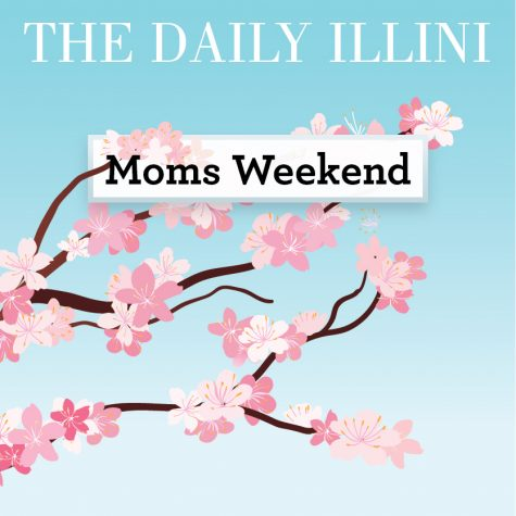 Seven songs for your Moms Weekend