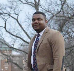 Trayshawn Mitchell, junior in LAS, is the prospective winner of the student trustee election. Mitchell collected 1,650  of the  3,627 ballots cast, according to the report.
