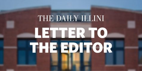 Letter to the Editor: Chancellor must follow words with actions