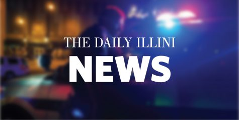 The Daily Illini police blotter for Oct. 21