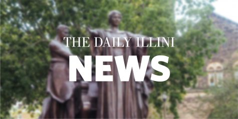 The Daily Illini police blotter for Dec. 13