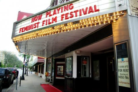 Feminist Film Festival gives voice to underrepresented groups