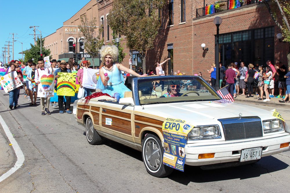 The+CU+Pride+Parade+takes+place++from+September+15+to+17.