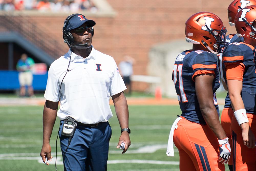 Williams+impresses+Illinois+football+coaching+staff