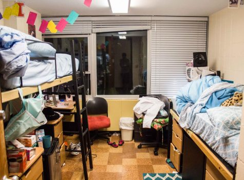 What to bring (and not to bring) to college