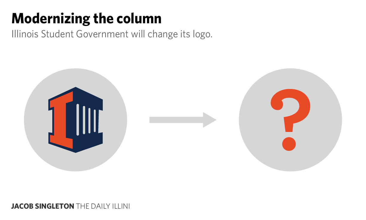 Illinois+Student+Government+looking+for+new+logo