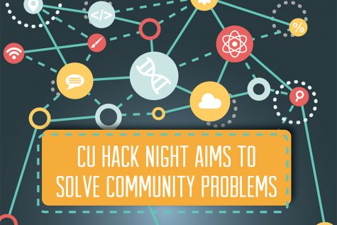 CU Hack Night aims to solve community problems