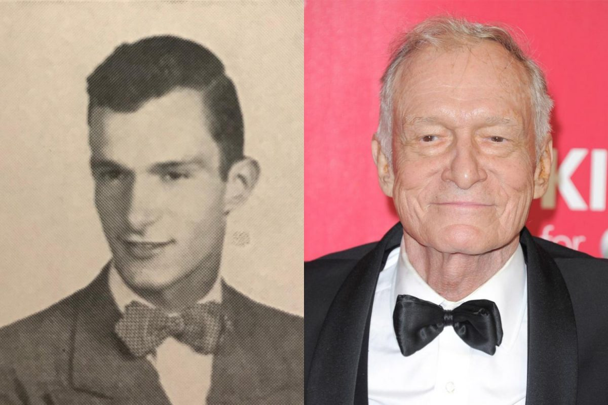Hugh+Hefner%2C+Playboy+founder+and+University+alum%2C+dead+at+91