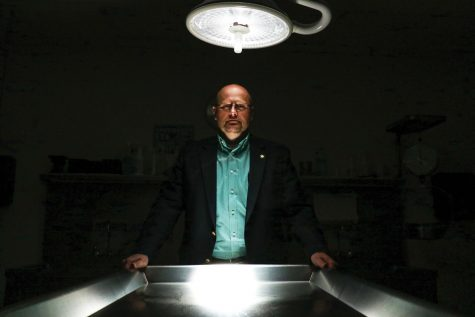 Investigating the dead: An inside look at Champaign County's coroner