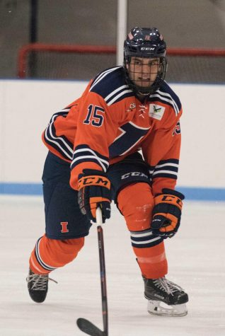 New 3-on-3 overtime brings mixed reactions from Illinois hockey