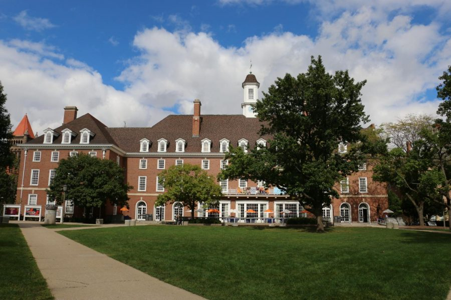 ISG sees mid-semester staff overhaul, creates new committee