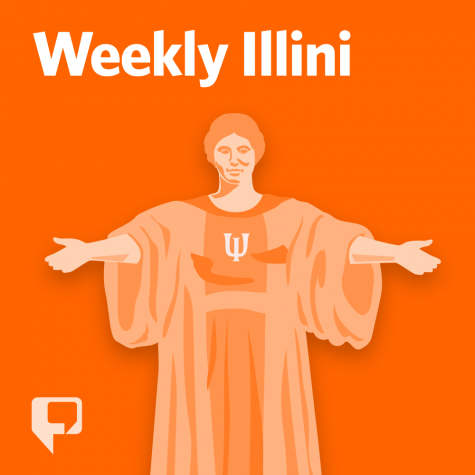 Weekly Illini Podcast | March 12, 2018