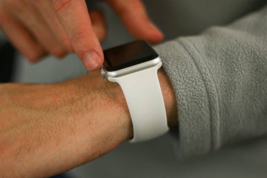 University professor sees future dependence on wearable technology
