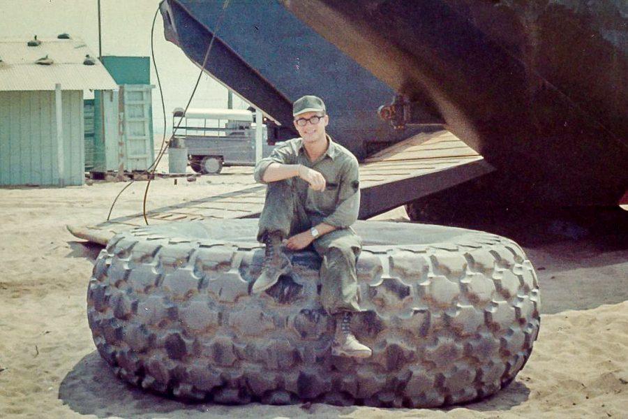 Returning home: CU veterans recount wartime experiences, struggles