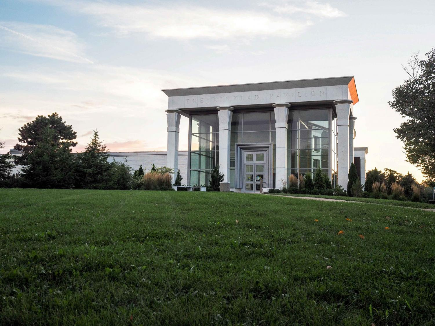 """A well kept secret at Illinois is the Krannert Art Museum, located at 500 E. Peabody Drive. The museum currently features the traveling exhibit called """"World on the Horizon: Swahili Arts Across the Indian Ocean."""""""