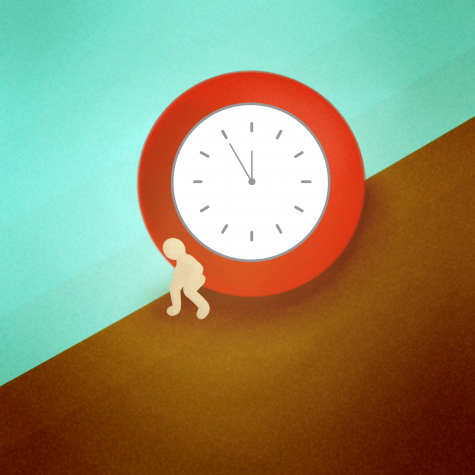 Racing the clock: why you should procrastinate