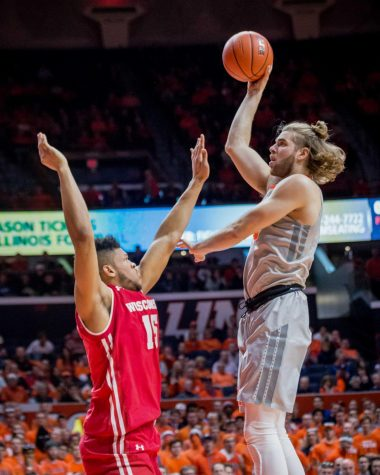 NIT rules have potential after display in Illinois men's basketball win