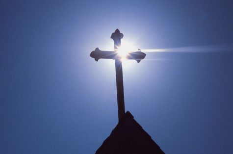 Christianity is going through a crisis
