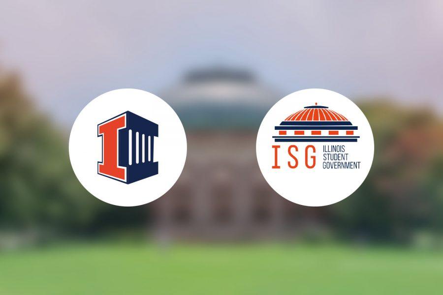 New logo gives ISG 'new start', following University rebranding